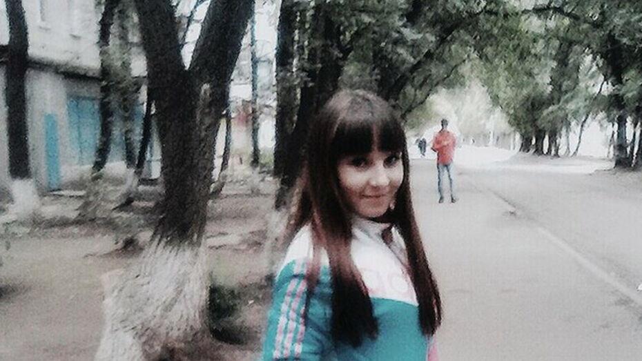 В Воронеже 19-летнюю мать 2 детей нашли живой