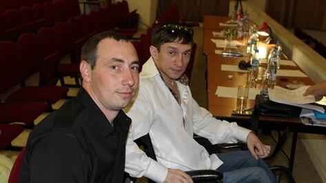 Поворинец удостоился специальной награды на всероссийском фестивале шансона