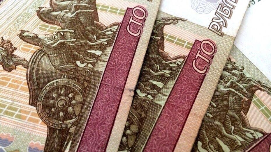 Около 14 млн работающих пенсионеров получат прибавку с 1 августа