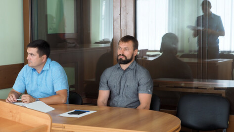 Директор ООО «Спартан» получил 6 лет колонии за хищение воронежских яблоневых садов