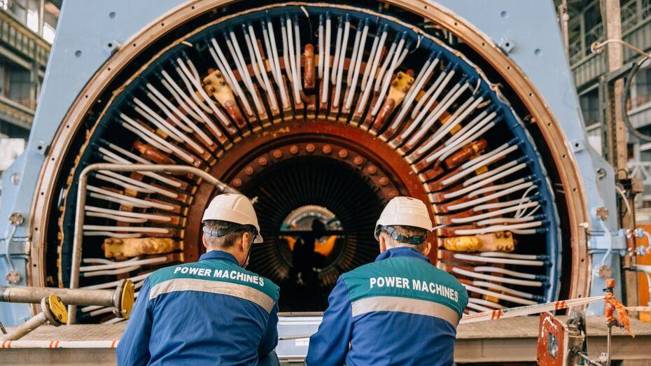 На энергоблоке №1 Нововоронежской АЭС-2 успешно завершился первый плановый ремонт