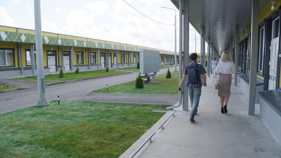Россиянам запретили посещать больных в инфекционных отделениях