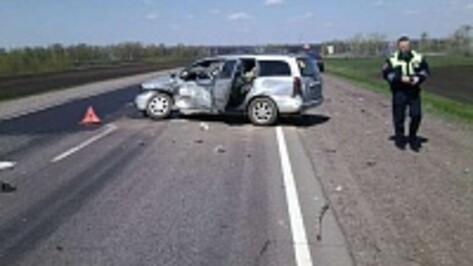В Воронежской области за сутки случилось 152 ДТП