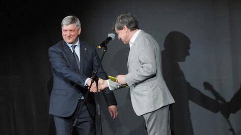 Губернатор Воронежской области: «Я не влияю на Платоновский фестиваль»
