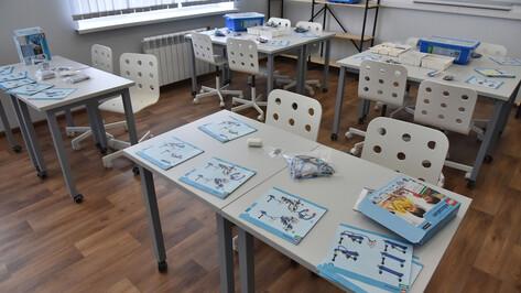 Школу в микрорайоне Подгорное в Воронеже планируют построить до конца 2023 года