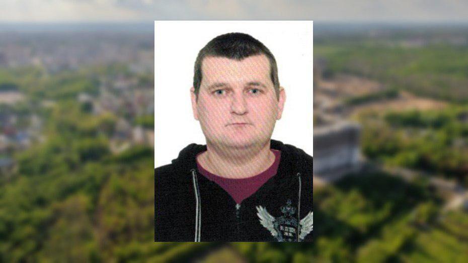 В Воронежской области пропал 29-летний парень