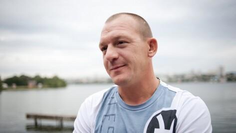 Министр спорта предложил воронежца Дмитрия Саутина в руководство сборной России