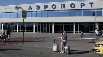 «Победа» утвердила программу полетов из Воронежа в Санкт-Петербург до конца сезона