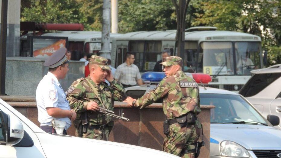 Силовики обеспечат безопасность возможным жертвам убийцы семьи под Воронежем