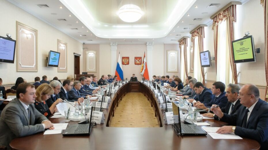 В Воронежской области появится центр поддержки жилищного надзора