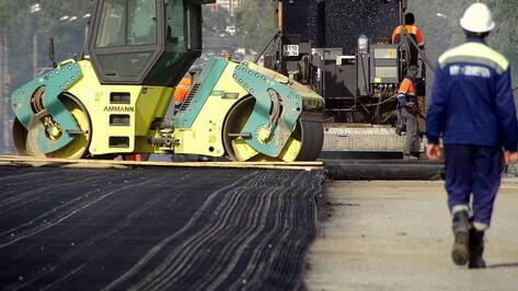 Транш в 100 млн из федеральной казны потратят на ремонт автодороги Воронеж – Луганск