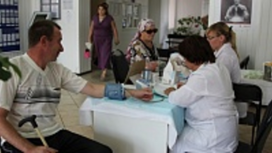 В Новохоперском районе прошла областная акция «Живи долго»