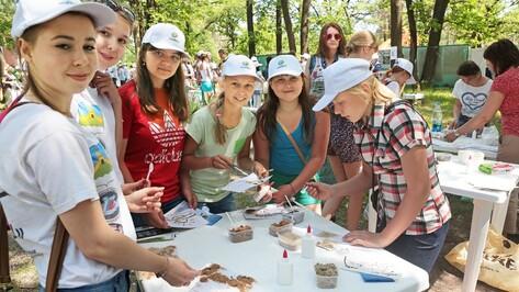 «Экоград» собрал в Бобровском районе 2,5 тыс участников