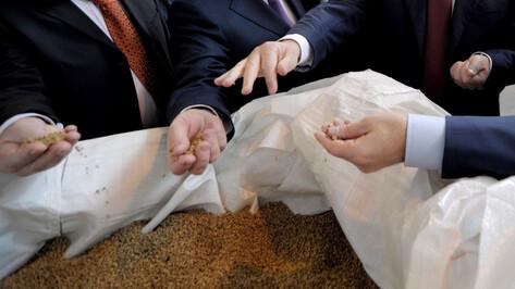 В Воронежской области ростовчанин украл удобрений почти на 3 млн рублей