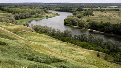 Самое красивое село Воронежской области