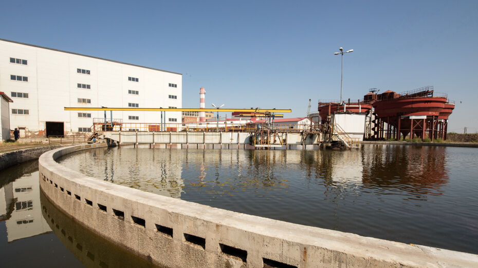 Новый цех фасовки откроется в июне на Перелешинском сахзаводе в Воронежской области