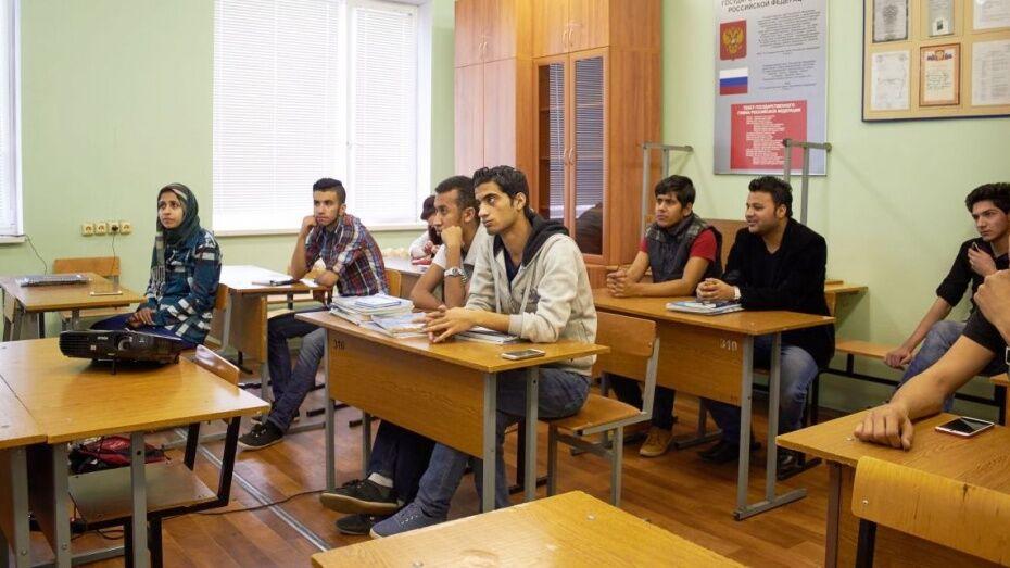 Воронежский вуз подтвердил информацию об отчислении турецких студентов