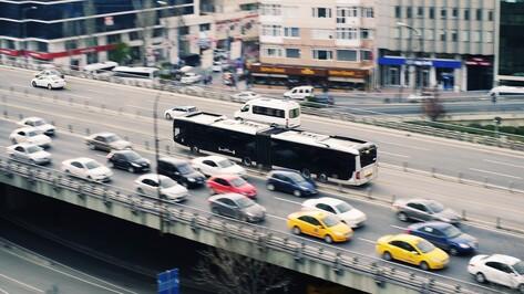 Власти рассмотрят возможность появления метробуса в Воронеже