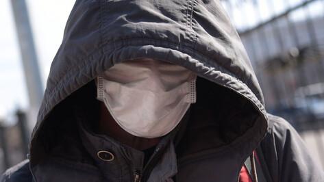 Ковид протекал бессимптомно у 9% воронежских пациентов