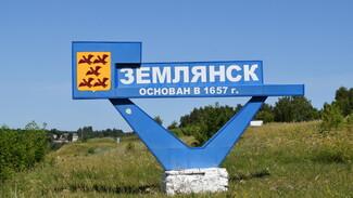 Семилукский Землянск победил в этапе областного конкурса «Самое красивое село»