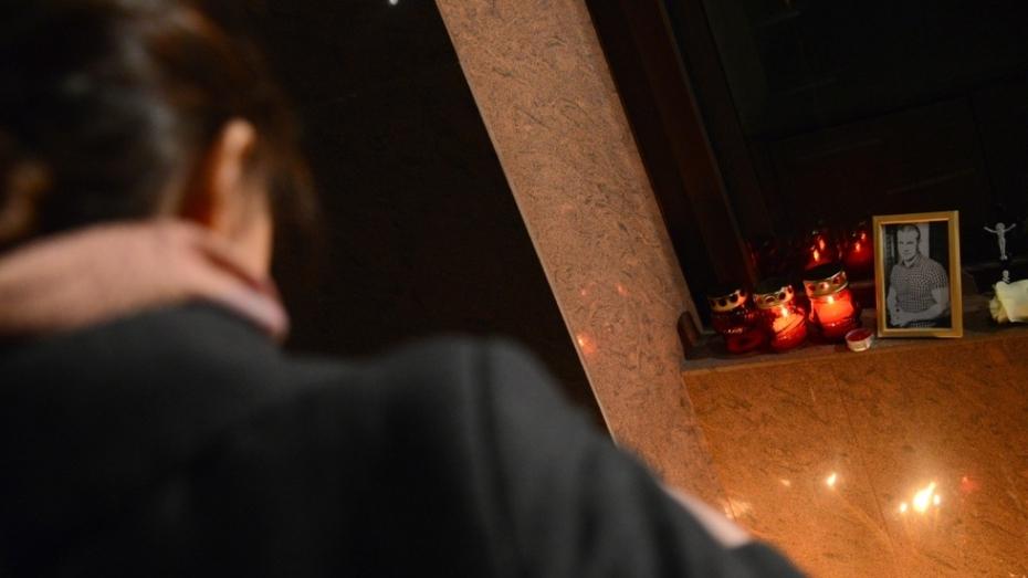 Друзья убитого у IL Tokyo воронежца подготовили открытое письмо в адрес губернатора