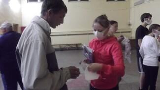 В Терновском районе из-за аварии на аммиакопроводе эвакуировали более 300 человек