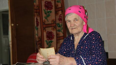 Побои, голод и женская отвага. Воронежская сельчанка – о жизни в немецкой оккупации