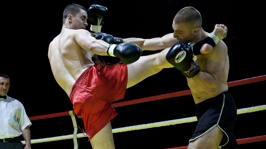 Бойцы из России и Италии сразятся в спортивной «Битве за Воронеж»