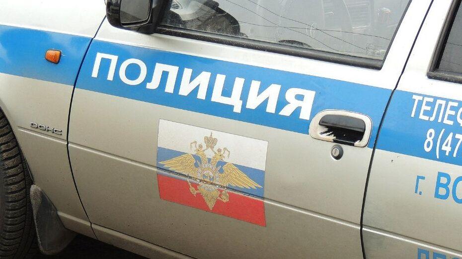 Пропавший в Воронежской области подросток нашелся на прогулке с приятелем