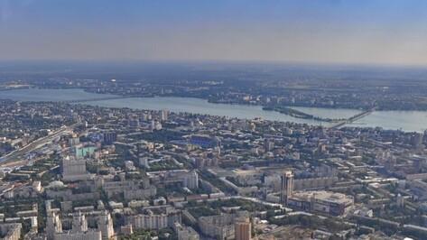 В Воронеже на проект реконструкции улиц в Железнодорожном районе выделят 10,7 млн рублей