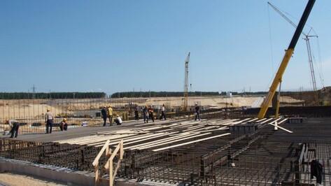 На реализацию ОАИП в Воронежской области в 2021 году пойдет около 10 млрд рублей