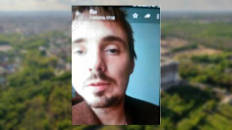 В Воронеже пропал мужчина с расстройством личности