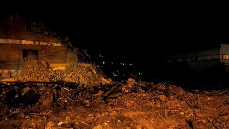 Снесенный воронежский хлебозавод №1 оштрафовали на 750 тыс рублей