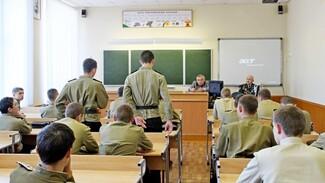 Воронежский Михайловский кадетский корпус переедет в новое здание
