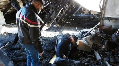 Власти отремонтируют пострадавшие квартиры и крышу при пожаре в воронежской пятиэтажке