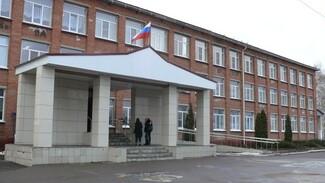 В Грибановском районе на ремонт школ направили более 13 млн рублей