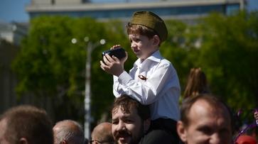 Воронежцы впервые в День Победы увидят «Театр под открытым небом»