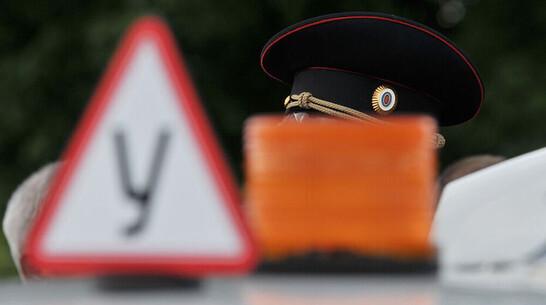 Воронежская пенсионерка потеряла сознание за рулем и погибла в ДТП
