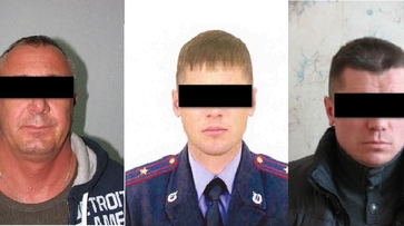 Воронежская банда продавала угнанные иномарки по поддельным документам