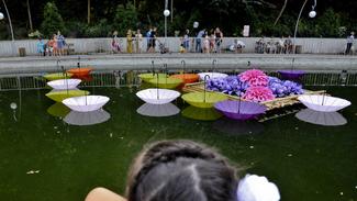 Концепция воронежского фестиваля «Город-сад» в 2019 году обойдется в 2,1 млн рублей