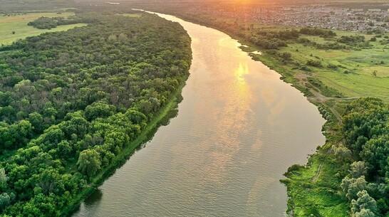 В Лисках прошли съемки документального фильма о реке Дон