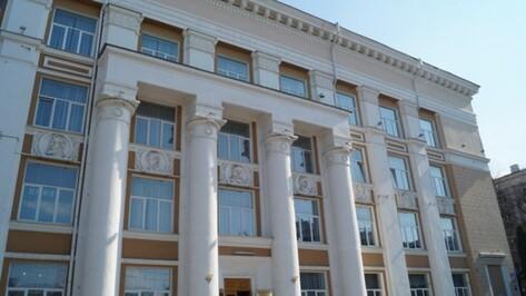 Никитинская библиотека пригласила воронежцев на Фестиваль книги