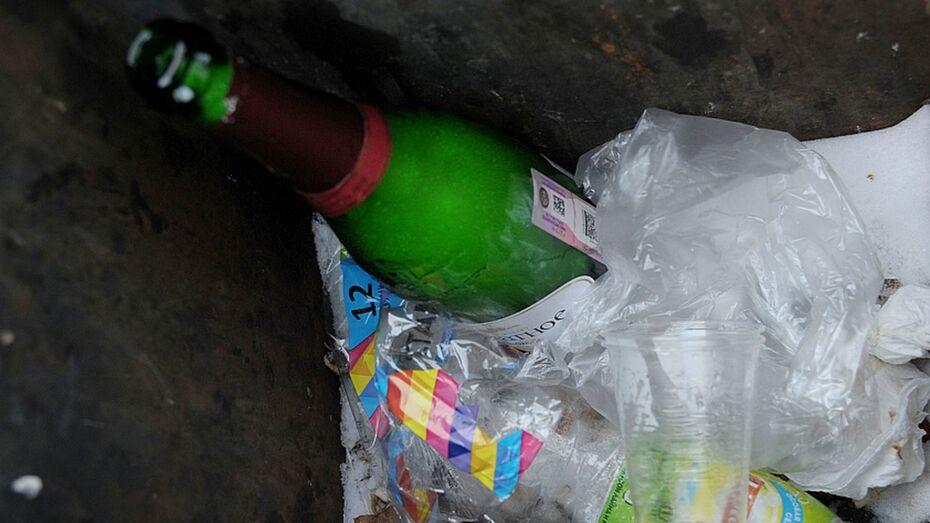 Экоактивисты научат воронежцев правильно сортировать мусор
