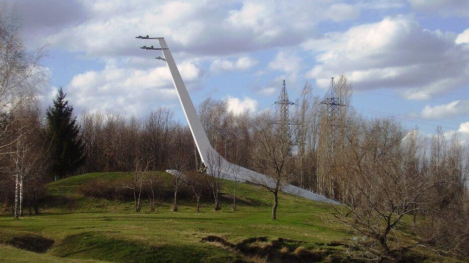В Семилуках планируют создать центральный парк