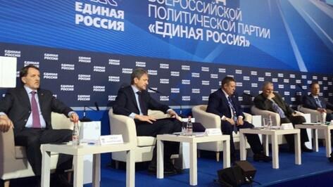 Воронежский губернатор предложил эффективнее использовать сельхозземли