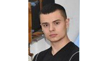 На пути из Воронежа пропал 19-летний парень со шрамом