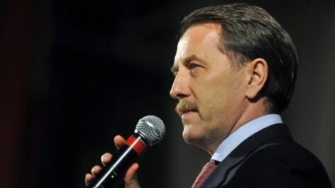 Губернатор Воронежской области сохранил позиции в медиарейтинге глав регионов ЦФО
