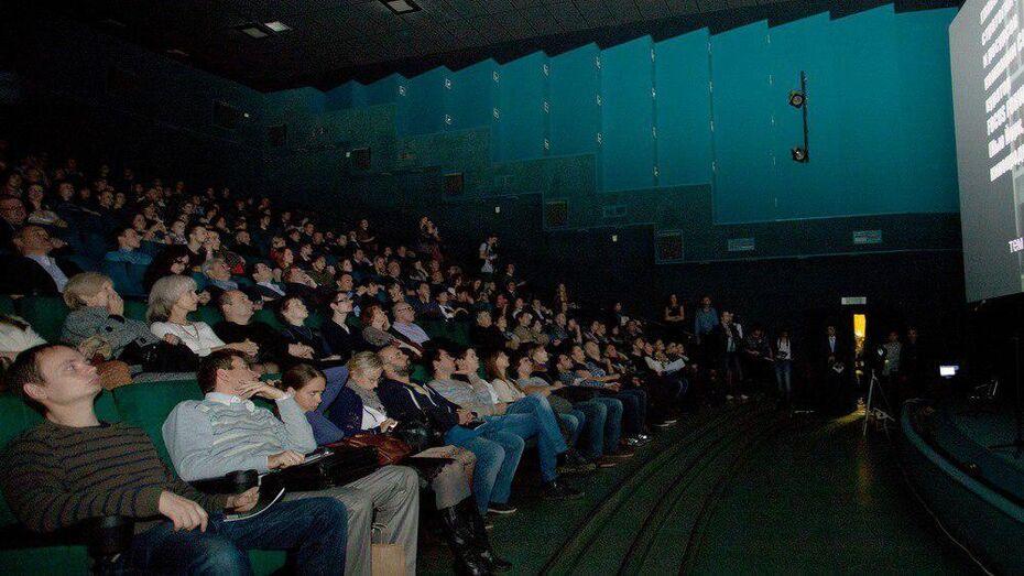 Российские кинотеатры в феврале побили рекорд посещаемости за 5 лет