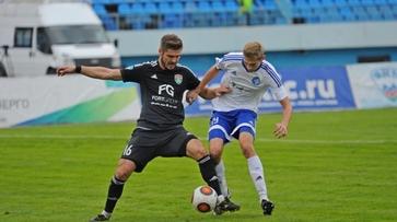 Тренер «Тосно» в Воронеже: «Ввязываться в открытый футбол с