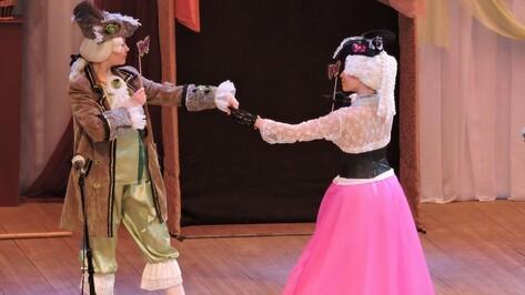 В Кантемировском районе пройдет благотворительный мюзикл